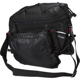 Norco Canmore Gepäckträgertasche schwarz